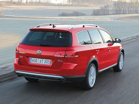 Ver foto 33 de Volkswagen Passat Alltrack 2012
