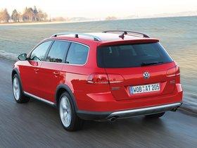 Ver foto 32 de Volkswagen Passat Alltrack 2012