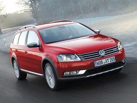 Ver foto 31 de Volkswagen Passat Alltrack 2012