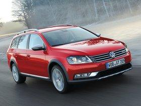Ver foto 30 de Volkswagen Passat Alltrack 2012