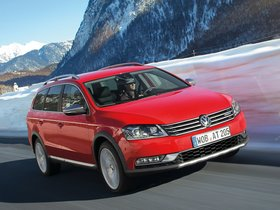Ver foto 27 de Volkswagen Passat Alltrack 2012