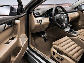Ver foto 8 de Volkswagen Passat Alltrack 2012