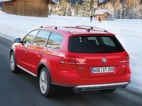Ver foto 26 de Volkswagen Passat Alltrack 2012