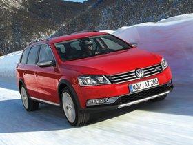 Ver foto 25 de Volkswagen Passat Alltrack 2012