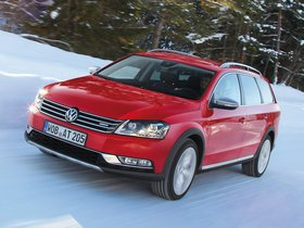 Ver foto 24 de Volkswagen Passat Alltrack 2012