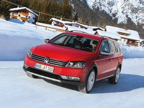 Ver foto 23 de Volkswagen Passat Alltrack 2012