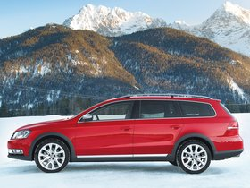 Ver foto 22 de Volkswagen Passat Alltrack 2012