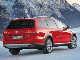 Ver foto 20 de Volkswagen Passat Alltrack 2012