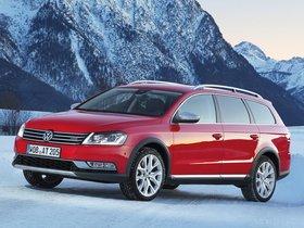 Ver foto 19 de Volkswagen Passat Alltrack 2012