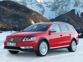 Ver foto 18 de Volkswagen Passat Alltrack 2012