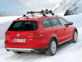 Ver foto 17 de Volkswagen Passat Alltrack 2012