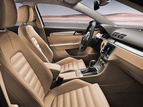 Ver foto 7 de Volkswagen Passat Alltrack 2012