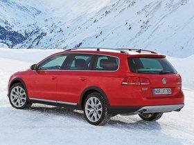 Ver foto 16 de Volkswagen Passat Alltrack 2012