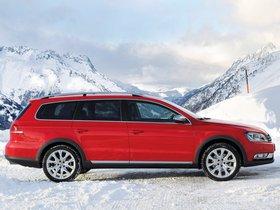 Ver foto 15 de Volkswagen Passat Alltrack 2012