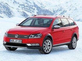 Ver foto 13 de Volkswagen Passat Alltrack 2012