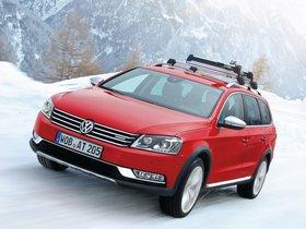 Ver foto 11 de Volkswagen Passat Alltrack 2012