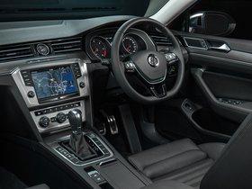 Ver foto 27 de Volkswagen Passat Alltrack Australia 2016