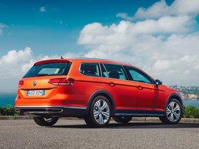 Ver foto 18 de Volkswagen Passat Alltrack Australia 2016