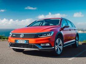 Ver foto 17 de Volkswagen Passat Alltrack Australia 2016