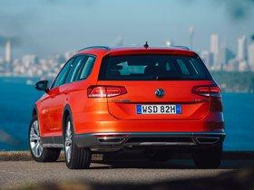 Ver foto 16 de Volkswagen Passat Alltrack Australia 2016