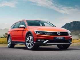 Ver foto 15 de Volkswagen Passat Alltrack Australia 2016