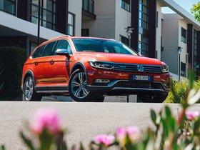 Ver foto 13 de Volkswagen Passat Alltrack Australia 2016