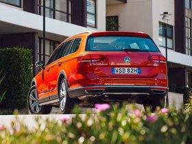 Ver foto 11 de Volkswagen Passat Alltrack Australia 2016