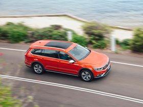 Ver foto 9 de Volkswagen Passat Alltrack Australia 2016