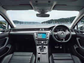 Ver foto 26 de Volkswagen Passat Alltrack Australia 2016