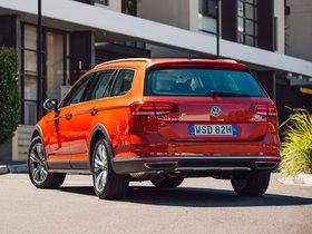 Ver foto 8 de Volkswagen Passat Alltrack Australia 2016