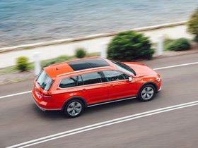 Ver foto 7 de Volkswagen Passat Alltrack Australia 2016