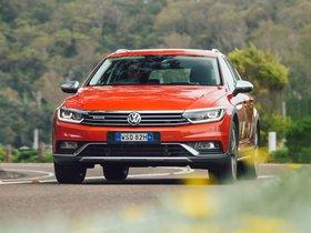 Ver foto 6 de Volkswagen Passat Alltrack Australia 2016