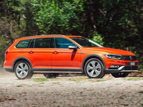 Ver foto 5 de Volkswagen Passat Alltrack Australia 2016