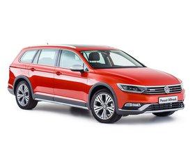 Ver foto 3 de Volkswagen Passat Alltrack Australia 2016