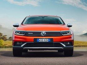 Ver foto 1 de Volkswagen Passat Alltrack Australia 2016