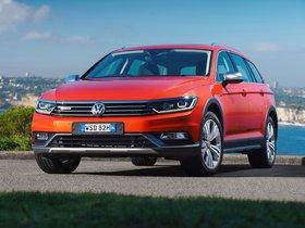 Ver foto 21 de Volkswagen Passat Alltrack Australia 2016