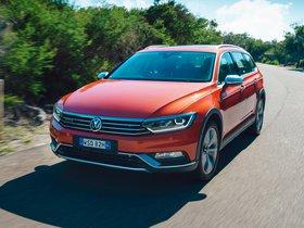 Ver foto 20 de Volkswagen Passat Alltrack Australia 2016