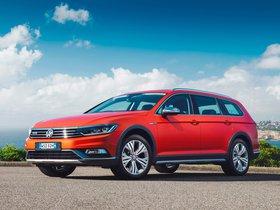 Ver foto 19 de Volkswagen Passat Alltrack Australia 2016