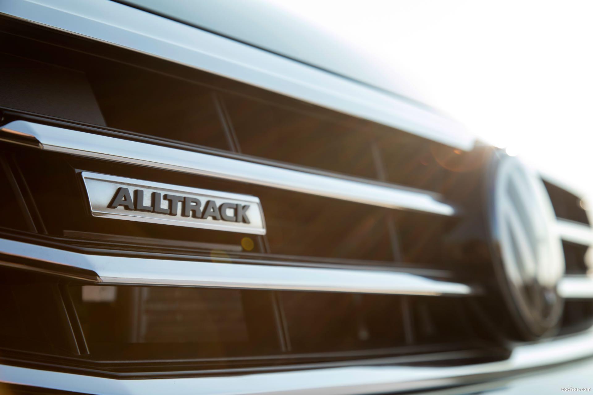 Foto 27 de Volkswagen Passat Alltrack 2019