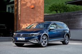 Ver foto 21 de Volkswagen Passat Alltrack 2019