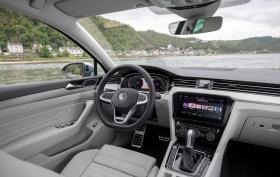 Ver foto 33 de Volkswagen Passat Alltrack 2019