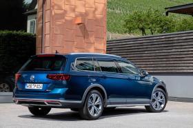 Ver foto 34 de Volkswagen Passat Alltrack 2019