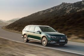Ver foto 9 de Volkswagen Passat Alltrack 2019