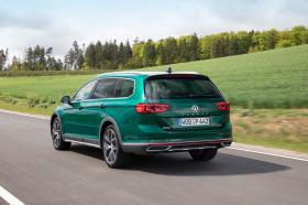 Ver foto 19 de Volkswagen Passat Alltrack 2019