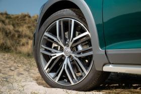 Ver foto 29 de Volkswagen Passat Alltrack 2019