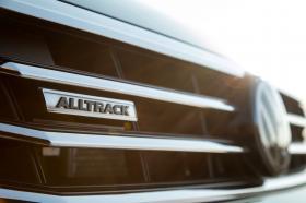 Ver foto 28 de Volkswagen Passat Alltrack 2019