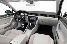 Ver foto 4 de Volkswagen Passat Alltrack 2019