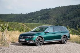 Ver foto 25 de Volkswagen Passat Alltrack 2019