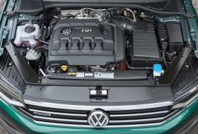 Ver foto 23 de Volkswagen Passat Alltrack 2019