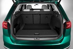 Ver foto 6 de Volkswagen Passat Alltrack 2019